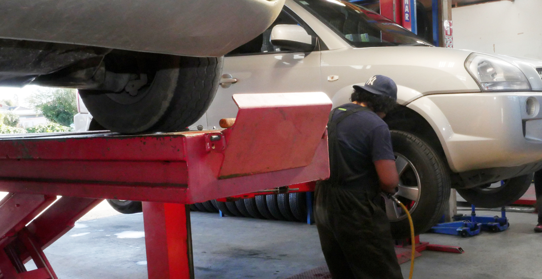 Tyre Rotation Tyres Mag Wheels Shock Absorbers Wheel Alignment